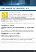SUpply CHaIn - CeBIT Australia - Page 3
