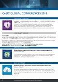 SUpply CHaIn - CeBIT Australia - Page 4