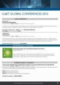SUpply CHaIn - CeBIT Australia - Page 5