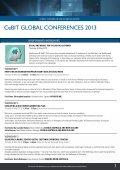 SUpply CHaIn - CeBIT Australia - Page 7