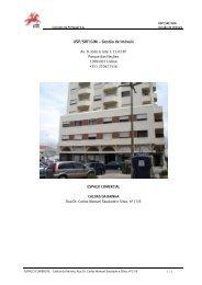 Brochura de Arrendamento Caldas da Raínha - EGO Real Estate