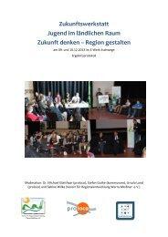 Region gestalten - Verein für Regionalentwicklung Werra-Meißner e.V.
