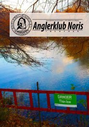 Infothek 1/2012: Download als PDF - Anglerklub Noris