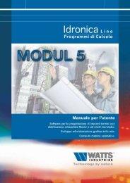 MODUL 5 - idronicaline