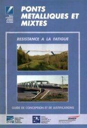 application aux ponts-routes - MEMOAR