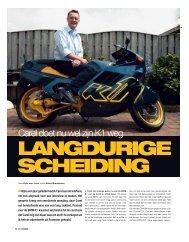 Lees de complete motortest (pdf) - Promotor