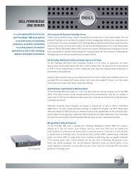 IPMI Configuration on Ninth-Generation Dell PowerEdge Servers