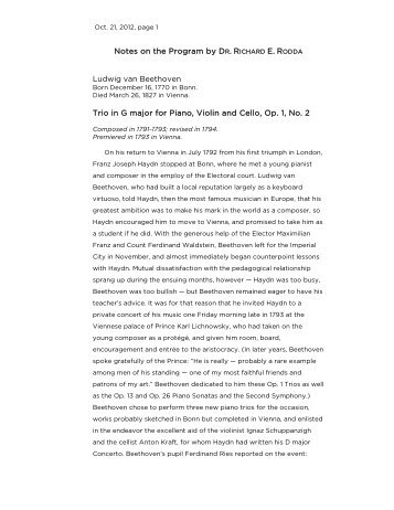 Download PDF - The Chamber Music Society of Lincoln Center