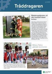 Tråddragaren 2012 - nr 3.pdf - Gnosjö kommun