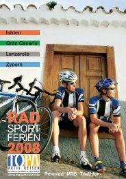 SPORT SPORT - Mallorca Aktiv GmbH