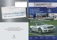 BurmesterPartner Journal I 2008-S01 bis S16.qxp - Home - Walter ...
