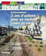 Télécharger - Avignon