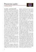 Veerst, Bække og Gesten kirkeblad - Gestensogn.dk - Page 2