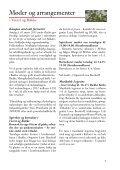 Veerst, Bække og Gesten kirkeblad - Gestensogn.dk - Page 3