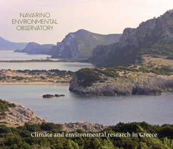 NEO Brochure - Costa Navarino