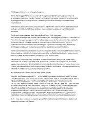 Käyttöoikeussopimus - Promethean Planet