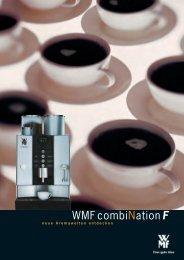 Prospekt combiNation F - WMF