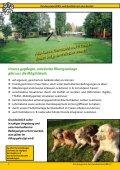Programm 2012 zum Download - Hundeschule GREH - Seite 2