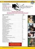 Programm 2012 zum Download - Hundeschule GREH - Seite 3