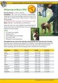 Programm 2012 zum Download - Hundeschule GREH - Seite 4