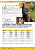Programm 2012 zum Download - Hundeschule GREH - Seite 5