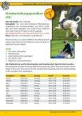 Programm 2012 zum Download - Hundeschule GREH - Seite 6