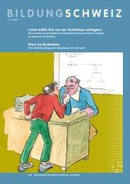 Heft Nr. 11/2011 - beim LCH