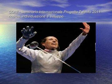cipressa scherma - Sport24h