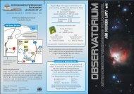 AVV Flyer 021 Rück- und Deckseite.cdr - AVV - Astronomische ...