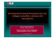 slide [.pdf ] - Dipartimento di Economia e Statistica - Università della ...