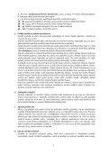 Oficiální pravidla a podmínky soutěže pro majitele bauMax karty - Page 2