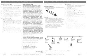 lutron ecosystem wiring diagram - lutron lighting ... lutron toggler wiring diagram