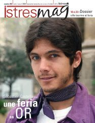 Istres Mag N°242 - Juin / Juillet 2009
