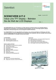 SCENICVIEW A17-2 - hardware-trade.net