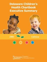 Executive Summary (ver 3).indd - Nemours