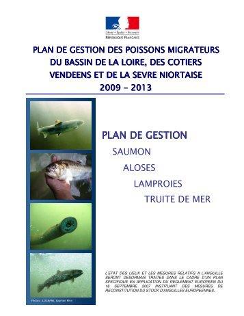 plan de gestion plan de gestion - DREAL des Pays de la Loire