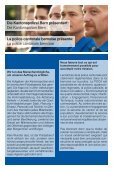 Und Action! Berufe bei der Kantonspolizei Bern - Seite 4