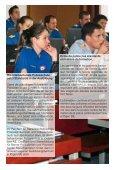 Und Action! Berufe bei der Kantonspolizei Bern - Seite 5