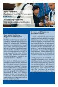 Und Action! Berufe bei der Kantonspolizei Bern - Seite 6