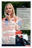Und Action! Berufe bei der Kantonspolizei Bern - Seite 7