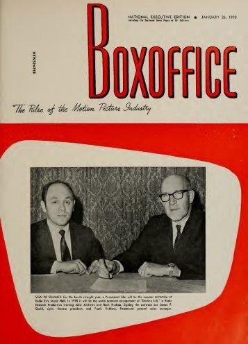 Boxoffice-January.26.1970
