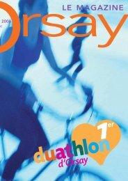 n°41 - Octobre 2006 - Orsay