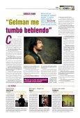 Bala perdida - Faro de Vigo - Page 3