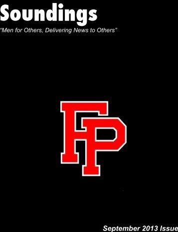 Download pdf - Fairfield College Preparatory School