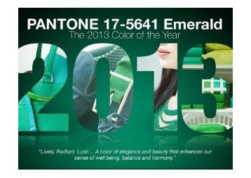 PANTONE Color of the Year 2013_20121219-20_EN - Quentin