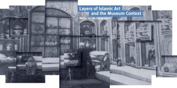 Layers of Islamic Art and the Museum Context - EUME
