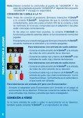 Gimnasio Interactivo - Console V.Smile - Page 6