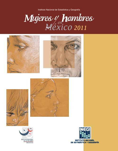 Mujeres y hombres en México 2011 - Programa de Equidad de ...