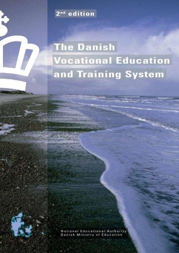 The Danish - Undervisningsministeriet