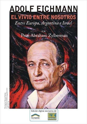 Adolf Eichmann – El vivio entre nosotros
